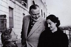 Venetian Cat Bauer - The Venice Blog: The Veneto of Ernest Hemingway