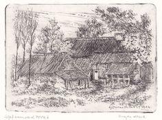 Boerderij lieshout 1984