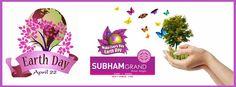 SUBHAM GRAND EARTH DAY