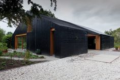Barn Rijswijk by Workshop Architecten