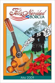 navidad en puerto rico - Puerto Rican Christmas Music