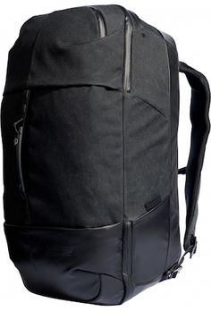 Travel with Alchemy Equipment's Brilliant AEL008 Carry-On Bag | Infinite Legroom