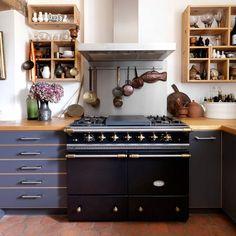 Les pianos de cuisson Lacanche en image | cuisine | Pinterest ...