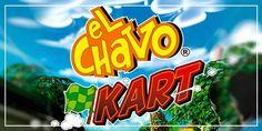 Chaves: Jogo de Kart lançado para Xbox 360 e PS3