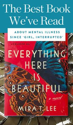 This Heartbreaking Novel About Mental Illness Will Make You Want to Call Your Sister #purewow #books #fiction #review