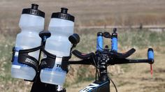 Differentiating Between Training and Racing Nutrition Strategies