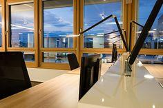 Arvato Offices, Düsseldorf – Nimbus