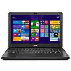 "Acer Travelmate P256-M NX.V9MEB.010Codigo :NX.V9MEB.010Acer Travelmate P256-M Intelcorei5-4210U 1 .7GHz ( turbo 2 .7GHz ) , 4Gb RAM , 500Gb HDD , 15 .6"" LED HD , Intel® HD Graphics 4400 , 8x DVD±RW ( ±R DL ) , HDMI , USB 3 .0 , RJ45 , WiFi , Bluetooth 4 .0 , Lector SD , Webcam HD , Batería 6 celdas , 2º cargador 40W , Kensington , Windows 7Pro   Windows 8Prodetalles del producto"