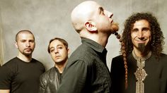 Bands Like System of a Down -