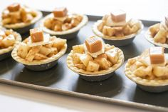 baking-mini-caramel-apple-pie
