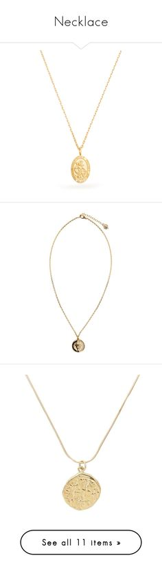 """""""Necklace"""" by eleonore-plot ❤ liked on Polyvore featuring jewelry, necklaces, accessories, gold, gold plated necklace, white gold plated necklace, thin chain necklace, boho jewellery, multi layer necklace and gold jewelry"""