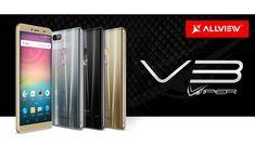 Allview a lansat astazi telefonul V3 Viper, cuun display de 18:9,functie Dual WhatsApp si camera foto cu face beauty video, telefon anuntat pe la jumatatea lunii decembrie 2017. V3 Vipe [...]