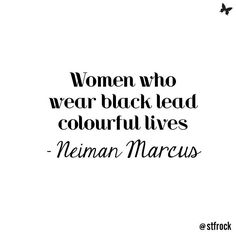 Love this!! #quote #inspiration #fashion