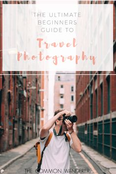 Improve your travel photography game with our comprehensive list of best travel photography tips for beginners. // #Travelphotography | #photographytips | #travel photographytips | #travel | #travelblog #Photography | #photographyguide | Travel photography tips | Travel Photography Guide | Travel Photography beginners guide |