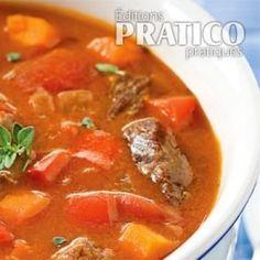 1000 images about recettes mijoteuse on pinterest party - Cuisiner le boeuf bourguignon ...