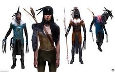 modern native american artists - Google Search
