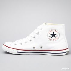 converse dainty mid white classic chuck taylor