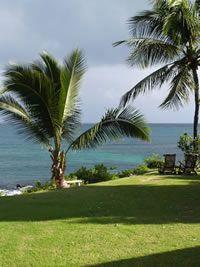 Maui Vacation Cottage