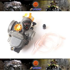 59.90$ Buy here - http://ali6qq.worldwells.pw/go.php?t=32722915037 - 2014 New,Motorcycle Carburetor,Scooter / Racing / Motorcycle KEIHIN Carburetor PE30 Free Shiping