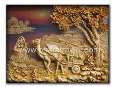 3d Painting, Art N Craft, Online Tutorials, Lion Sculpture, Workshop, Statue, Crafts, Murals, Live