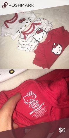 Baby girl onesies Discount available for multiple items Disney One Pieces Bodysuits