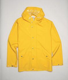 Norse Projects - ELKA Classic rain coat