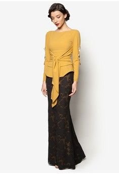 Image result for zalora kuning