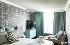 Tips for decorating a narrow room http://www.househunting.ca/decorating/long+short+decorating+narrow+space/7948206/story.html