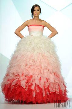 Jean Louis Sabaji Spring-summer 2014 - Couture - http://www.flip-zone.net/fashion/couture-1/independant-designers/jean-louis-sabaji-4703 Lebanon