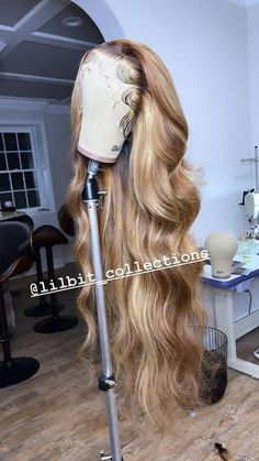 Ponytail Hairstyles, Weave Hairstyles, Cute Hairstyles, Straight Hairstyles, Black Hairstyles, Colored Wigs, Coloured Hair, Lace Front Wigs, Lace Wigs