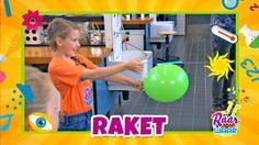 Ballonraket maken. Kinderboekenweek 2015 | Raar maar waar! Ballonraket onderzoeken? Zo doe je dat: http://www.biologieplusschool.nl/nieuws/doen/Onderzoek+de+Ballonraket