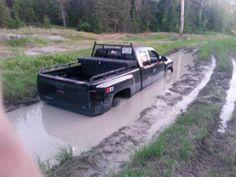 Muddy Truck www.CustomTruckPartsInc.com  #mudlife  #mudder #pickup #truckpics  #mudtruck Custom Truck Parts Muddy Trucks, Diesel Tips, Custom Truck Parts, Diesel Trucks, Lifted Trucks, Outdoor Travel, Architecture, Vehicles, Badass