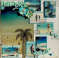 from: 'girlfromipanema21'..... you do amazing scrapbook layouts Check out this pinners other boards for more fantastic ideas!