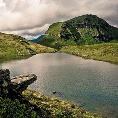 The official winner of the #salzburgerland #outdoors challenge is @romankoenigshofer ! Isn't this shot of the Hochtorsee in @saalbach_com truly breathtaking?  Stay tuned for our next Instagram mission starting on September 1st!  #salzburgerland Cool Instagram Pictures, Stay Tuned, September, Challenges, Outdoors, Photo And Video, Water, Water Water, Outdoor