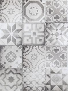 Tile Patterns, Tiles, Pretty Tiles, Bathroom Toilets, New Homes, Home Decor, Inspiration, Interior Design, Bathroom Inspiration