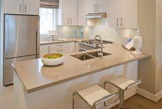 Banquetas para cozinha americana (Foto: Shutterstock)