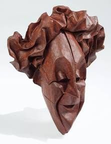 Paper Art Eric Joisel Phenomenal Origamist And Sculptor November 15 1956