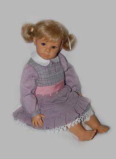 Моя Алиса, Alice от Elisabeth Lindner. Зарисовки / Коллекционные куклы Elisabeth Lindner, Элизабет Линднер / Бэйбики. Куклы фото. Одежда для кукол