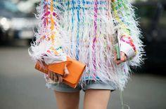Leaf Greener At Couture Week 2015