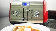 silver toaster 4 slice - Google Search