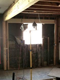Kitchen Backsplash, Kitchen Remodel, Lighting, House, Home Decor, Decoration Home, Home, Room Decor, Lights
