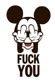 Wallpaper Mickey