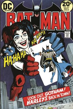 One of the most important female characters in DC Comics history made her debut exactly 25 years ago this month, and it wasn't even in the pages of the comics, Batman And Batgirl, Batman Comics, Superman, Dc Superhero Girls Movie, Batman Comic Books, Dc Comics Characters, Dc Movies, Classic Comics, Joker And Harley Quinn