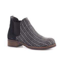 BOTIM SENHORA | Cubanas Shoes