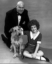 Annie (musical) - Wikipedia, the free encyclopedia  Andrea McArdle....The Original Annie