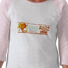 1978 2038 Chinese zodiac Earth horse born Pisces Tee Shirt by valxart for $21.95 is one of 720  designs for 60 years of Chinese zodiac combined with each of 12 zodiac designs and forecast each used on several products . Valxart  has 12 zodiac cusp and 60 years of chinese zodiac designs. If you do not see desired year and zodiac sign contact info@valx.us for links to Ladies 3/4 Sleeve Raglan baseball jersey cut for women with double-needle stitched sleeve and bottom hems for lasting quality.