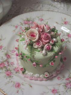 Beautifully made Fake Cakes