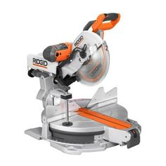15-amp 12 In. Sliding Compound Miter Saw With Adjustable Laser