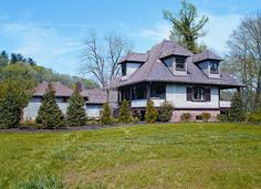 A Little History About A Little Cottage at Biltmore Estate