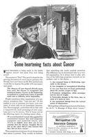 Metropolitan Life Ins. 1943 Ad Picture